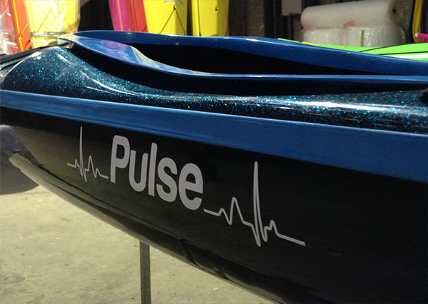 pulse close