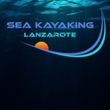 Sea Kayaking Lanzarote