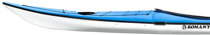 Sea Kayak Range  SKUK